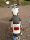 Gilera Cougar 125 – Junior Cruiser