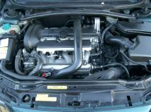 Tyypit: Volvo S60 T5
