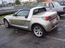 Tyypit: smart roadster