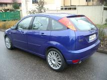 Tyypit: Ford Focus ST170
